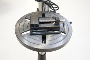 """13"""" Drill Press with Safe Guard London Ontario image 6"""