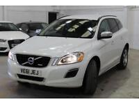 2011 Volvo XC60 2.4 D5 R-Design Geartronic AWD (s/s) 5dr