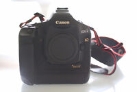 Canon 1Ds mark III for sale or exchange to Canon/Sony