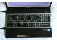 Samsung Hp Sony Vaio HDMI ALL Laptops cam yes.dvd.wifi 6gb.320gb