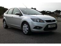 Ford Focus 1.6TDCi ( 90ps ) 2011 Econetic 120,000 milesALL MAJOR CREDIT CARDS AC