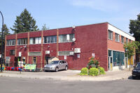 Ahuntsic, 6 logements + 1 commerce rev + de 176,000.00/an