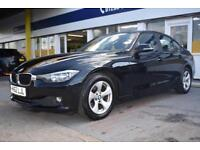 GOOD CREDIT FINANCE AVAILABLE 2013 62 BMW 320 2.0TD d