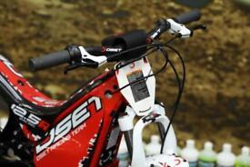OSET OSET 12.5 Racing trails bike Motocross (2018 Model)