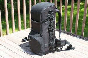 Lowepro Lens Trekker 600 AW II - big super telephoto backpack