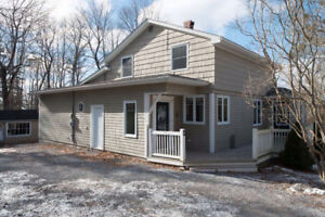 Beautiful family-friendly home in Rothesay for Jan 1