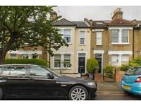 3 bedroom house in Cecil Road, London, London, SW19