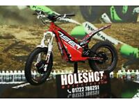 OSET 20 Racing Trails Bike Motocross (2018 Model)