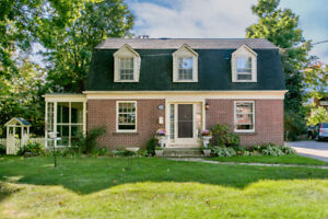 Charming Home Boasting Character Throughout - 257 Peter St. N.