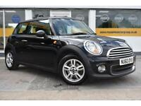 GOOD CREDIT CAR FINANCE AVAILABLE 2010 60 MINI HATCH 1.6 ONE