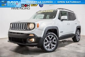 Jeep Renegade North 4x4 2016