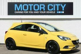 image for 2015 Vauxhall Corsa LIMITED EDITION Hatchback Petrol Manual