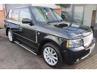 Land Rover Range Rover TDV8 VOGUE SE-IMMACULATE VOGUE WITH DEPLOYABLE SIDESTEPS.