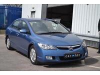 2008 Honda Civic 1.3 IMA Hybrid EX 4dr