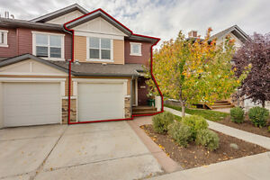 Move in Ready - Chaparral Valley Townhome