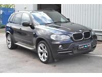 2008 BMW X5 3.0 30si SE 5dr