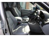 BMW X5 D SPORT-LEATHER UPHOLSTERY-AIR CON-CLIMATE CONTROL
