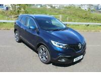 2016 Renault Kadjar 1.5 dCi Dynamique S Nav 5dr EDC**FREE DELIVERY TO ANYWHERE I