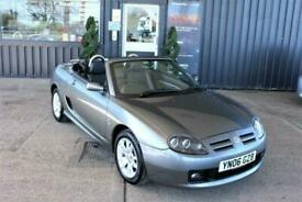 MGF MGTF 135 ** ONLY 3600 MILES **FSH,NEW HEADGASKET,BELT&PUMP,1YR WARRANTY