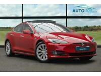 2018 Tesla Model S 75D Auto 4WD 5dr