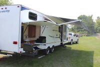 WildCat 29BHS Extralite camper for sale