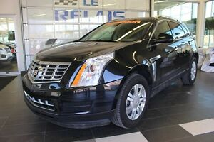 Cadillac SRX AWD,LUXURY,NAVIGATION 2013
