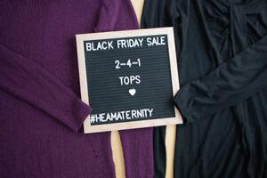Black Friday Sales Week Ends November 23rd! Big Savings
