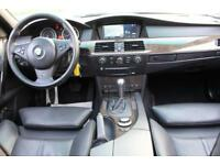 LHD LEFT HAND DRIVE BMW 535 3.0TD AUTOMATIC 2006 M Sport Touring PANO NAVI