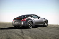 Nissan 370Z 40 th Anniversary Edition