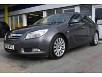 BAD CREDIT CAR FINANCE AVAILABLE 2010 60 VAUXHALL INSIGNIA 2.0CDTi SE