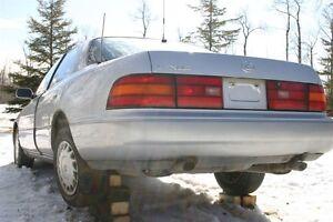 1991 Lexus LS 400 Strathcona County Edmonton Area image 5