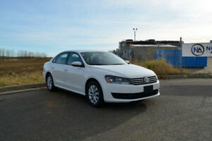 2013 Volkswagen Passat *** BAD CREDIT ACCEPTED ***