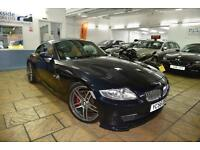BMW Z43.0si 2006 Sport Coupe 1 OWNER £7500 WORTH OF UPGRADES