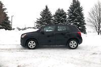 2013 Chevrolet Trax LT Crossover- Just 54K & One Owner Since New
