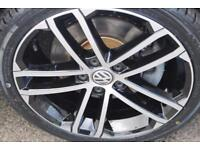VW Golf GTD-CRUISE CONTROL-XENON HEADLIGHTS