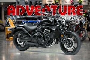 2019 Kawasaki Vulcan S ABS - Only $41 Weekly oac*
