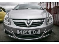 Vauxhall Corsa LIFE 16V