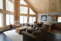Year Round House/Cottage in Wentworth Perfect Ski chalet Cottage