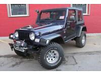 Jeep Wrangler Jeep Wrangler Jeep Wrangler Sport 4x4 Monster Truck, Pro Lift Kit,