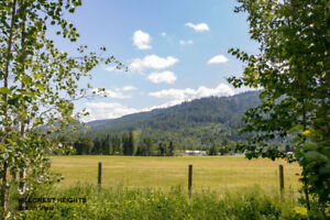 GREEN SPACE, PRIME RESIDENTIAL LOT IN HILLCREST