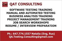 EXPRESS QA AND SOFTWARE TESTING TRAINING