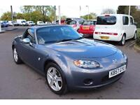 2007 Mazda MX-5 2.0 Option Pack 2dr