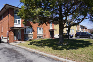 North York Victoria park and Lawrence house for rent