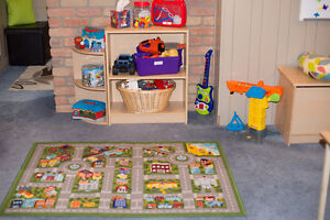 Building Blocks Daycare - Forest Heights Area Kitchener / Waterloo Kitchener Area image 3