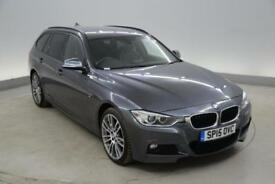 BMW 3 Series 320d xDrive M Sport 5dr