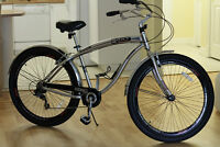 NEW 29 inch bike with thick Tires~~Big bike