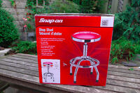 Snap On shop stool New in unopened box