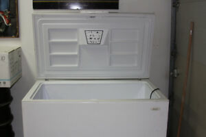 CONGELATEURE/FREEZER