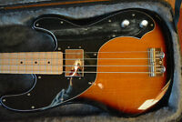 Fender Squire Telecaster Bass