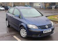 2006 Volkswagen Golf Plus 1.9 TDI S 5dr